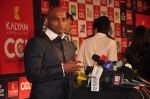 Sanath Jayasuriya at CCL red carpet in Mumbai on 19th Jan 2013 (15).JPG