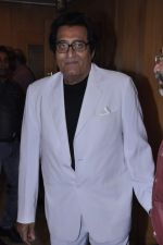 Vinod Khanna at Kingfisher Marathon bash in Trident, Mumbai on 19th Jan 2013 (107).JPG