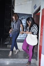 Bipasha Basu snapped at PVR, Mumbai on 22nd Jan 2013(15).JPG