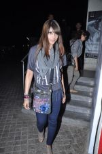 Bipasha Basu snapped at PVR, Mumbai on 22nd Jan 2013(20).JPG