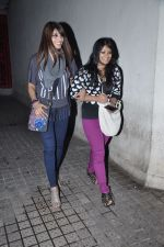 Bipasha Basu snapped at PVR, Mumbai on 22nd Jan 2013(24).JPG