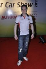 Gautam Singhania at The Super Car Show in Mumbai on 21st Jan 2013 (1).JPG