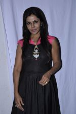 Nisha Jamwal at Vinod Nair hosts bash for Greogry David Roberts in Le Sutra, Mumbai on 21st Jan 2013 (25).JPG
