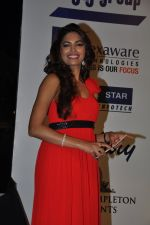 Parvathy Omanakuttan at Namastey America-Obama event in Mumbai on 21st Jan 2013 (29).JPG