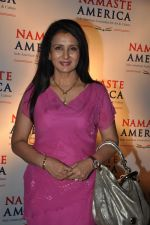 Poonam Dhillon at Namastey America-Obama event in Mumbai on 21st Jan 2013 (66).JPG