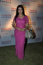 Poonam Dhillon at Namastey America-Obama event in Mumbai on 21st Jan 2013 (67).JPG