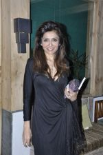 Queenie Singh at Vinod Nair hosts bash for Greogry David Roberts in Le Sutra, Mumbai on 21st Jan 2013 (50).JPG
