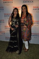 Rani Mukherjee at Namastey America-Obama event in Mumbai on 21st Jan 2013 (49).JPG