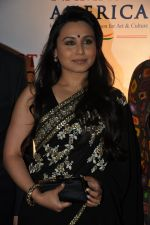 Rani Mukherjee at Namastey America-Obama event in Mumbai on 21st Jan 2013 (54).JPG