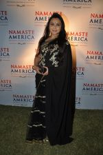 Rani Mukherjee at Namastey America-Obama event in Mumbai on 21st Jan 2013 (61).JPG