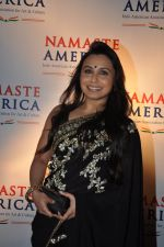 Rani Mukherjee at Namastey America-Obama event in Mumbai on 21st Jan 2013 (62).JPG