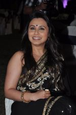 Rani Mukherjee at Namastey America-Obama event in Mumbai on 21st Jan 2013 (70).JPG