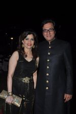 Talat Aziz at Namastey America-Obama event in Mumbai on 21st Jan 2013 (33).JPG