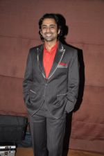 Anuj Saxena at Mai Music launch in Grand Haytt, Mumbai on 22nd Jan 2013 (4).JPG