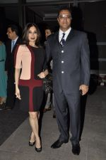 Lucky Morani, Mohammed Morani at Reception hosted by Kunika and Rana Singh in honour of Lord Wedgwood in Mumbai on 23rd Jan 2013 (51).JPG