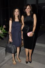 Manasi Scott at Reception hosted by Kunika and Rana Singh in honour of Lord Wedgwood in Mumbai on 23rd Jan 2013 (15).JPG