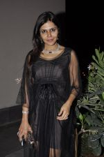Nisha Jamwal at Reception hosted by Kunika and Rana Singh in honour of Lord Wedgwood in Mumbai on 23rd Jan 2013 (4).JPG