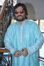 Roop Kumar Rathod at Rock On india music launch in Mumbai on 23rd Jan 2013 (5).JPG
