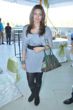 Shama Sikander at Rock On india music launch in Mumbai on 23rd Jan 2013 (19).JPG