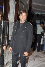 Aadesh Shrivastav at Global Sound of Peace press conference in Mumbai on 24th Jan 2013 (4).JPG