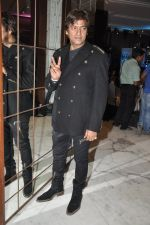 Aadesh Shrivastav at Global Sound of Peace press conference in Mumbai on 24th Jan 2013 (3).JPG