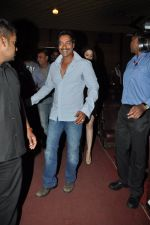 Ajay Devgan at the First look launch of Himmatwala the Gaiety, Mumbai on 24th Jan 2013 (62).JPG