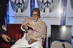 Amitabh Bachchan at Global Sound of Peace press conference in Mumbai on 24th Jan 2013 (14).JPG