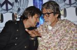 Amitabh Bachchan, Aadesh Shrivastav at Global Sound of Peace press conference in Mumbai on 24th Jan 2013 (15).JPG
