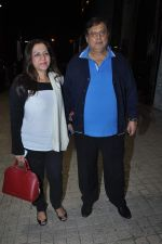 David Dhawan at Race 2 screening in PVR on 24th Jan 2013 (11).JPG