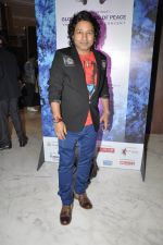 Kailash Kher at Global Sound of Peace press conference in Mumbai on 24th Jan 2013 (22).JPG