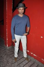 Rohit Roy at Race 2 screening in PVR on 24th Jan 2013 (175).JPG
