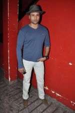 Rohit Roy at Race 2 screening in PVR on 24th Jan 2013 (176).JPG