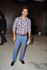 Shaan at Global Sound of Peace press conference in Mumbai on 24th Jan 2013 (4).JPG