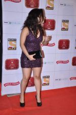Chitrashi Rawat at Stardust Awards 2013 red carpet in Mumbai on 26th jan 2013 (348).JPG
