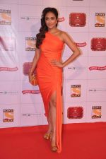 Jiah Khan at Stardust Awards 2013 red carpet in Mumbai on 26th jan 2013 (513).JPG