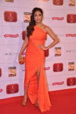 Jiah Khan at Stardust Awards 2013 red carpet in Mumbai on 26th jan 2013 (514).JPG