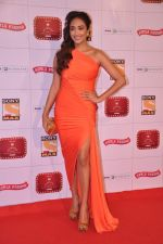 Jiah Khan at Stardust Awards 2013 red carpet in Mumbai on 26th jan 2013 (516).JPG