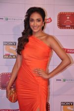 Jiah Khan at Stardust Awards 2013 red carpet in Mumbai on 26th jan 2013 (517).JPG