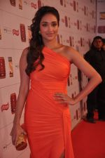 Jiah Khan at Stardust Awards 2013 red carpet in Mumbai on 26th jan 2013 (556).JPG