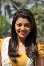 Kajal Aggarwal at Special 26 film promotions in Mumbai on 26th Jan 2013 (61).JPG