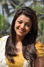 Kajal Aggarwal at Special 26 film promotions in Mumbai on 26th Jan 2013 (62).JPG
