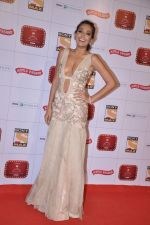 Monica Dogra at Stardust Awards 2013 red carpet in Mumbai on 26th jan 2013 (548).JPG