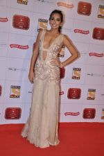Monica Dogra at Stardust Awards 2013 red carpet in Mumbai on 26th jan 2013 (550).JPG