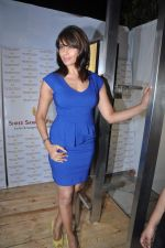 Bipasha Basu laucnehs Dino_s fintess brand at Worli Fest in Mumbai on 27th Jan 2013 (25).JPG
