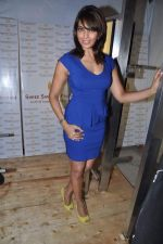 Bipasha Basu laucnehs Dino_s fintess brand at Worli Fest in Mumbai on 27th Jan 2013 (29).JPG