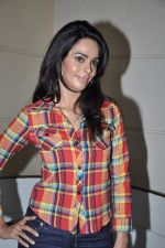 Mallika Sherawat at Dirty Politics film announcement in Mumbai on 28th Jan 2013 (1).JPG