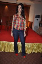 Mallika Sherawat at Dirty Politics film announcement in Mumbai on 28th Jan 2013 (28).JPG