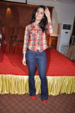 Mallika Sherawat at Dirty Politics film announcement in Mumbai on 28th Jan 2013 (31).JPG