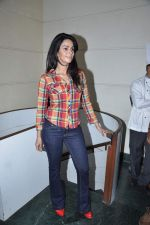 Mallika Sherawat at Dirty Politics film announcement in Mumbai on 28th Jan 2013 (33).JPG