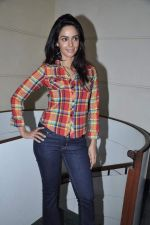 Mallika Sherawat at Dirty Politics film announcement in Mumbai on 28th Jan 2013 (35).JPG